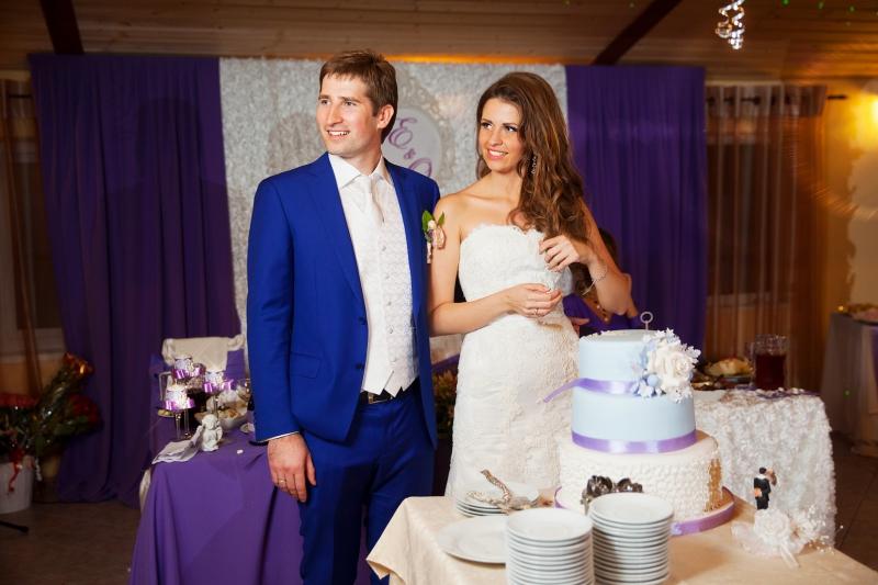 Женя и Оля