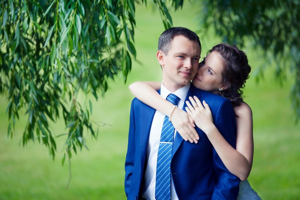 Костя и Ксения