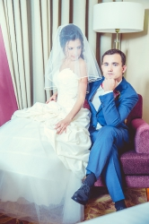Евгений и Ольга