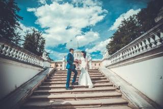 Сергей и Ирина