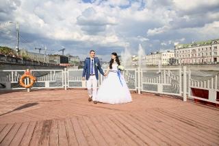 Андрей и Катя