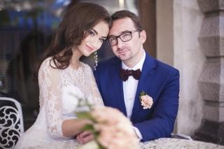 Марк и Екатерина