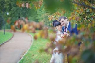 Александр и Татьяна