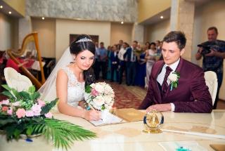 Антон и Кристина
