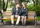 Алексей и Мария Love-story
