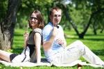 Максим и Лена Love-story