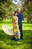 Аркадий и Ольга Love-story