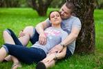 Женя и Лена Love-story