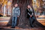 Коля и Кристина Love-story
