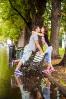 Сергей и Ирина Love-story